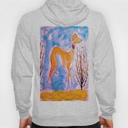 Greyhound Hoody