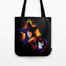 Nolan Ryan Tote Bag