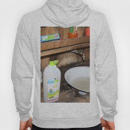 Save Water Drink Rakija Hoody