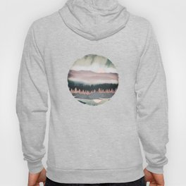 Forest Lake Evening Hoody