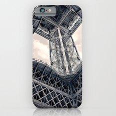 Eiffel Steel iPhone 6 Slim Case