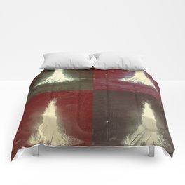 Bonfire Seasons Comforters