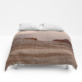 Otherworld Arizona Comforters
