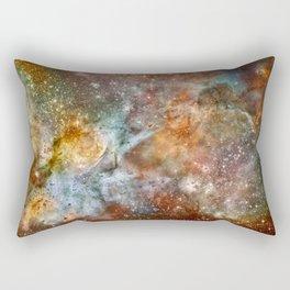 Acrylic Multiverse Rectangular Pillow