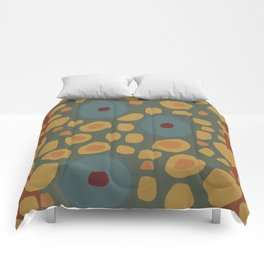Brook Trout 2 Comforters