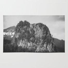 Beacon Rock -  Adventure Awaits Rug