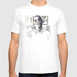 Stephon Clark • Forever Young T-shirt