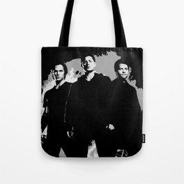 supernatural Tote Bag