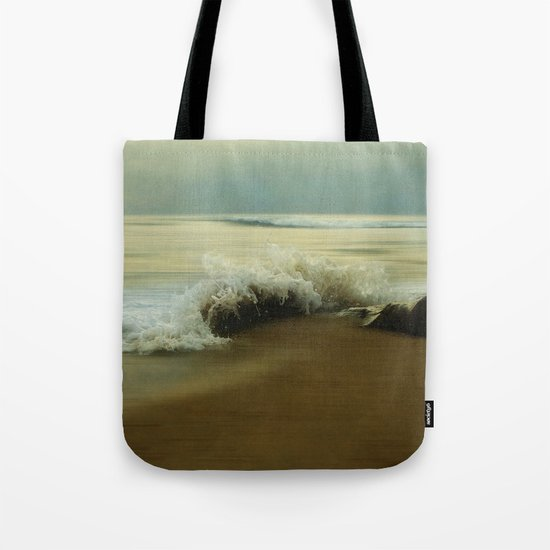 The Sea of Life Tote Bag