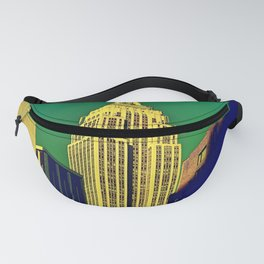 Artistic Empire Fanny Pack