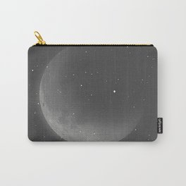 Lunar Portrait Carry-All Pouch
