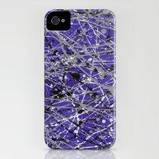 No. 10 iPhone (4, 4s) Slim Case