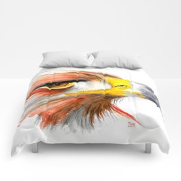 Power and Pride Comforters