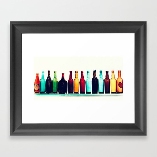 My Guinness Framed Art Print