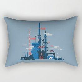 Myth & Legend Rectangular Pillow