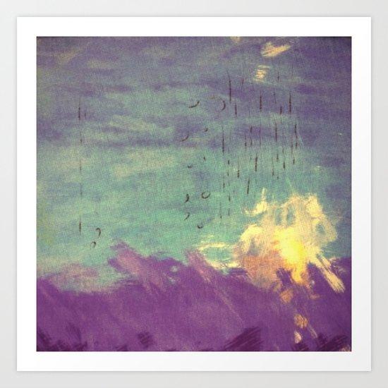 salted air Art Print