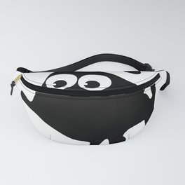 On the other hand . . . Fanny Pack