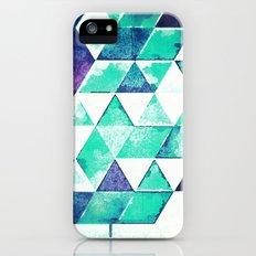 yys blyx Slim Case iPhone (5, 5s)