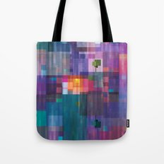 Abstract 10 Tote Bag