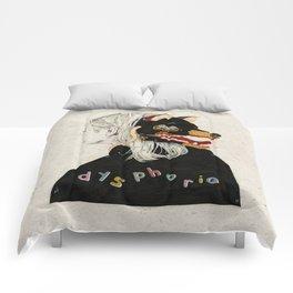 Dysphoria Comforters
