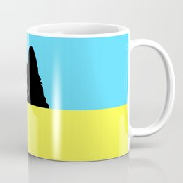 Kitty 2 Coffee Mug
