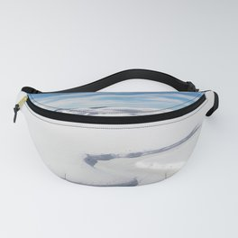 Yellowstone National Park - Trout Creek Fanny Pack