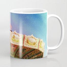 vienna prater carousel Coffee Mug