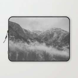 Moody clouds 2 Laptop Sleeve