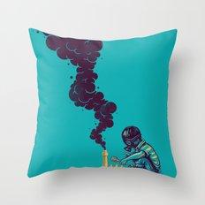 Handmade Throw Pillow