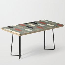 Colima - Gray Coffee Table