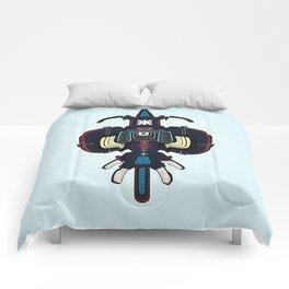 Dag Comforters