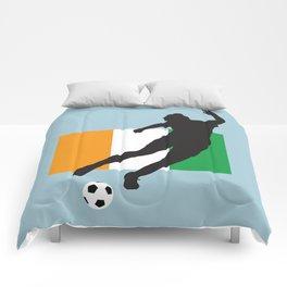 Cote D'Ivoire - WWC Comforters