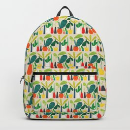 Greens Backpack