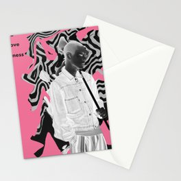 Artwork Korean Indie HYUKOH Stationery Cards