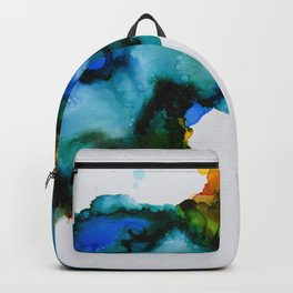 Galaxy Flow Backpack
