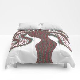 Love's Natural Flow Comforters