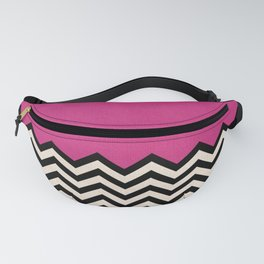Follow Your Heart Fanny Pack