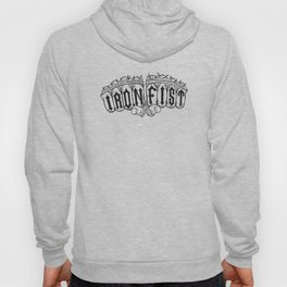 Iron Fist Hoody