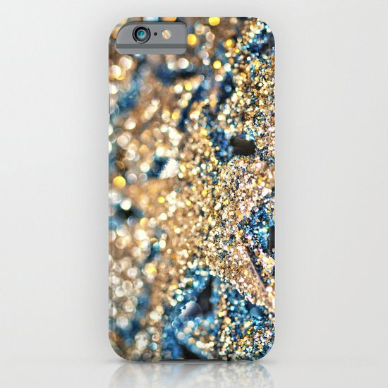 Starry Wishes and Bokeh Dreams... iPhone & iPod Case