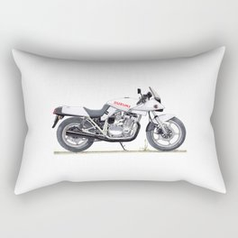 Motorcycle SUZUKI Katana Rectangular Pillow