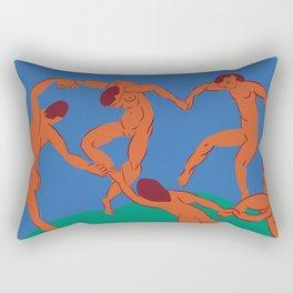 Matisse - The Dance Rectangular Pillow