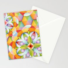 Big Top Mandala Stationery Cards
