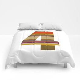4 Who? Comforters