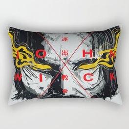 John WICK 3 Rectangular Pillow