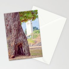 hide out Stationery Cards