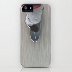 Skateboarding Slim Case iPhone (5, 5s)