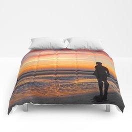 The Over-Looker Comforters
