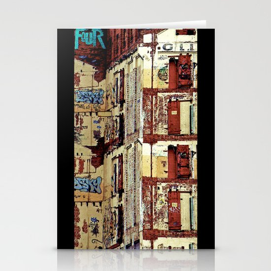 The Mill Stationery Cards