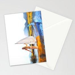 Light Sets Sail Stationery Cards