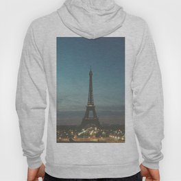 EIFFEL - TOWER - CITY OF PARIS Hoody